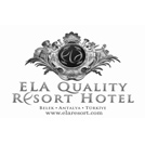 Logo Ela Quality Resort